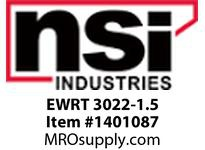 NSI EWRT 3022-1.5 EASY-WRAP SPLICING TAPE 1.50^ X 22 FT