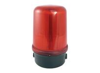 Pfannenberg 21344105000 P 400 STR 230V AC RD Single Double Triple Flashing Xenon Strobe Beacon 15 Joules 230 VAC Fla