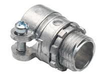 "Bridgeport 408-DC2 3/4"" squeeze connector"