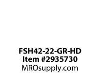 FSH42-22-GR-HD