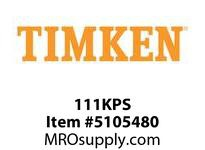 TIMKEN 111KPS Split CRB Housed Unit Component