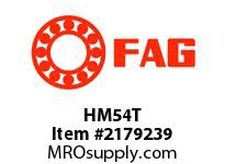 FAG HM54T ADAPTER/WITHDRAWAL SLEEVES