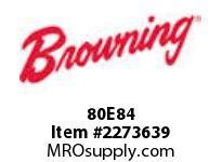 Browning 80E84 QD SPROCKETS-900
