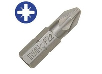 IRWIN 93040 #2 POZIDRIV Power Bit - 6""