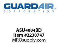 Air Spade ASU4004BD Utility Air-Spade 4000 4 Ft Barrel