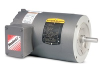 VNM3541 .75HP, 3480RPM, 3PH, 60HZ, 56C, 3520M, TENV, F1