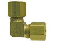 MRO 18235B 3/8 X 1/2 COMP X MIP BS ELBOW