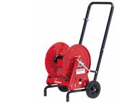 ReelCraft 600967 SERIES 30000 HOSE REEL CART PACKAGE