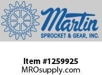 """MARTIN 12CH2264-SS 12"""" X 2"""" 226 HANGER"""