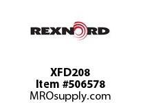 XFD208 CARTRIDGE BLOCK W/ND BEAR 6801542