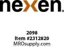 NEXEN 2098 SEALO-RINGVITON Parts - O-rings / Seals