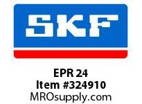 SKF-Bearing EPR 24