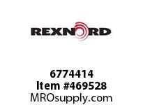 REXNORD 6774414 G2CMR550 550.CMR.CPLG CB TD