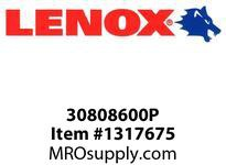 Lenox 30808600P KITS-H/S KIT 600P/PLUMBER 6 SIZES