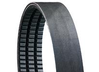 Carlisle RBX59-5 Gold Ribbon Cog-Band Belt