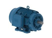WEG 05030EP3OFP326TS-W22 50HP 3000 3 50 308-415 FirePump-TE