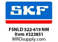SKF-Bearing FSNLD 522-619 NM
