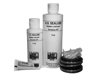 US Seal LUBE-PP SEAL INSTALLATION LUBRICANT BAG OF 100