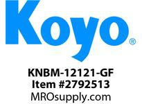 Koyo Bearing M-12121-GF NEEDLE ROLLER BEARING