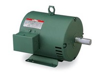 131520.00 5HP 1760RPM 184 DP 208-230/460V 3PH 60HZ CONTINUOUS 40C 1.25SF RIGID C184T17DB44C WATTSAVER AUTOMATIC