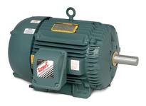ECP83664T-4 2HP, 1165RPM, 3PH, 60HZ, 184T, 0642M, TEFC, F1