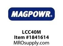 MagPowr LCC40M