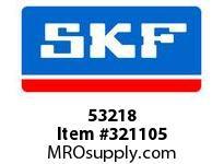 SKF-Bearing 53218