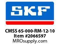 SKF-Bearing CMSS 65-000-RM-12-10