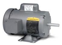 L3506-50 .75HP, 2850RPM, 1PH, 50HZ, 56, 3520L, TEFC, F1