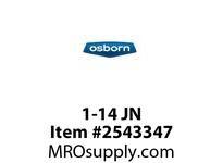 Osborn 1-14 JN Load Runner