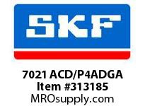 SKF-Bearing 7021 ACD/P4ADGA