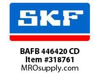 SKF-Bearing BAFB 446420 CD