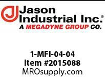 Jason 1-MFI-04-04 JIC 37* MALE R1/R2