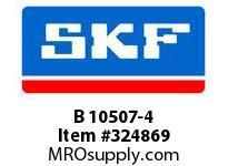 SKF-Bearing B 10507-4