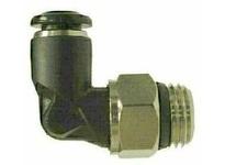 MRO 20642 6MM X 1/8BSPT ODXMALE SWVL ELBOW