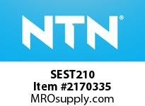 NTN SEST210 Stainless-Take up bearing unit