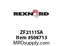 ZF2111SA FLANGE BLOCK W/PILOT ND B 6893261