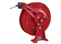 ReelCraft D8650 OHP SERIES 8000 OPEN W/HOSE 3/8 X 50ft 4000psi