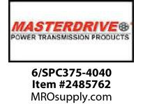 MasterDrive 6/SPC375-4040
