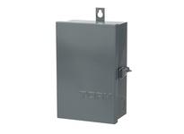 NSI 9000B INDOOR/OUTDOOR NEMA III METAL CASE SHALLOWER DEPTH