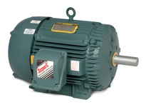 ECP83586T-4 2HP, 3450RPM, 3PH, 60HZ, 143, T, 0535M, TEFC, F1