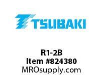 US Tsubaki R1-2B R1 2-1/8 SPLIT TAPER