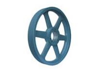 Replaced by Dodge 455189 see Alternate product link below Maska 5-3V5.00 QD BUSHED FOR BELT TYPE: 3V GROVES: 5