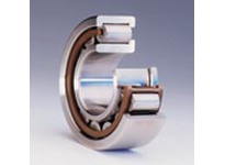 SKF-Bearing NJ 311 ECM/C3