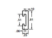 System Plast VG-P813F-10 VG-P813F-10