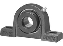 IPTCI Bearing NAPL 206-19-L3 BORE DIAMETER: 1 3/16 INCH HOUSING: PILLOW BLOCK LOW SHAFT LOCKING: ECCENTRIC COLLAR