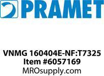 VNMG 160404E-NF:T7325