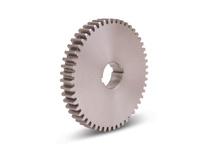 Boston Gear 10058 GA30 DIAMETRAL PITCH: 20 D.P. TEETH: 30 PRESSURE ANGLE: 14.5 DEGREE