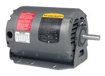 RM3116A 1HP, 1750RPM, 3PH, 60HZ, 56H, 3516M, OPEN, F1, N
