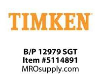 TIMKEN B/P 12979 SGT Ball Housed Unit, Non-standard